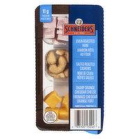 Schneiders - Ham Cheddar Cashew Kit, 55 Gram
