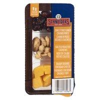 Schneiders - Cheddar Cashew Cranberry Kit, 60 Gram