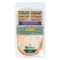 Greenfield Natural - Turkey Breast - Oven Roasted