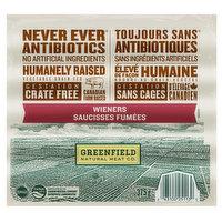 Greenfield Natural - Wieners
