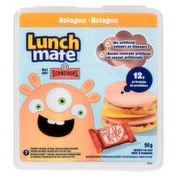 Schneiders - Lunch Mate Stackers - Bologna, 90 Gram