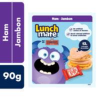 Schneiders - Lunch Mate Stackers - Ham, 90 Gram