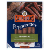 Schneiders - Pepperettes Pepperoni
