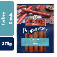 Schneiders - Turkey Pepperettes