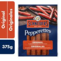 Schneiders - Schneiders Original Pepperettes