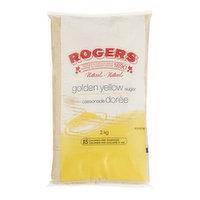 Rogers - Golden Yellow Sugar