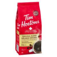 Tim Hortons - Original Ground Coffee