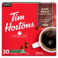 Tim Hortons - Dark Roast - Single Serve