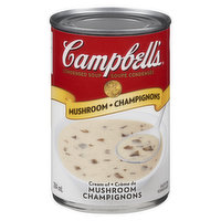 A savory combination of mushrooms & cream thats perfectly accented with quality spices.