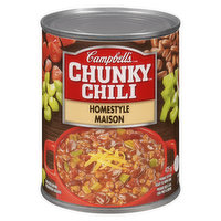 Campbell's - Chunky Homestyle Chilli, 425 Gram