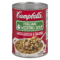 Campbell's - Italian Wedding Soup, 540 Millilitre