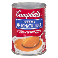 Campbell's - Creamy Tomato Soup