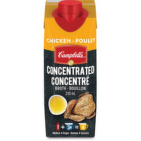 CAMPBELLS - Concentrated Chicken Broth