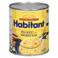 Habitant - Pea Soup with Smoked Ham, 796 Millilitre