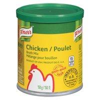 Knorr - Chicken Broth Mix, 150 Gram