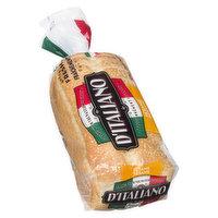 D'Italiano - Sesame Seed Sliced Bread, 675 Gram
