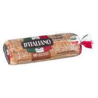 D'Italiano - 100% Whole Wheat Bread, 675 Gram
