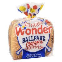 Wonder - Ball Park Classics Hotdog Buns