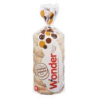 Wonder Wonder - English Muffins - Whole Wheat, 450 Gram