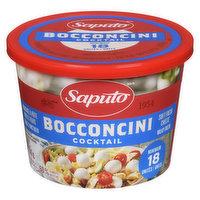 Saputo - Bocconcini Cocktail Cheese, 200 Gram