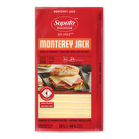 28% M.F. 44% Moisture. Natural Cheese Slices Rich and Ideal for Melting.