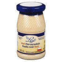 Lisc - Horseradish Extra Hot