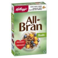 Kellogg's Kellogg's - All Bran Buds Cereal, 500 Gram