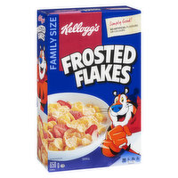 Kellogg's - Frosted Flakes Cereal
