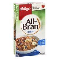 Kelloggs - All Bran Flakes Cereal, 765 Gram