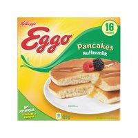 Kellogg's - Eggo Pancakes - Buttermilk, 620 Gram
