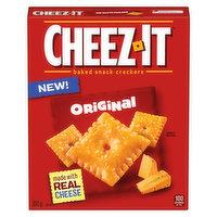 Kelloggs Kelloggs - Crackers - Cheez It Original, 200 Gram