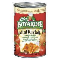 Chef Boyardee - Pasta - Mini Ravioli