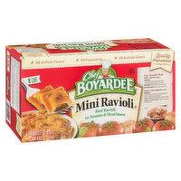 Chef Boyardee - Pasta - Mini Beef Ravioli