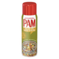 Pam - Cooking Spray - Olive Oil