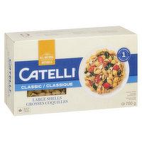 Catelli - Shells Large Pasta