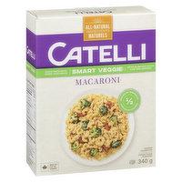 Catelli - Smart Veggie Macaroni Pasta