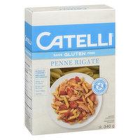 Catelli - Gluten Free Penne Pasta, 340 Gram