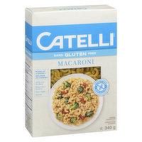 Catelli - Gluten Free Macaroni Pasta