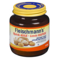 Fleischmann's - Quick Rise Instant Yeast