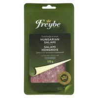 Freybe - Hungarian Salami