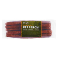 Smoked Pork Sausage. Gluten Free. High in Protein. Lactose Free. No Refrigeration Required.