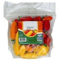 Peppers - Bell Super Sweet, Mini