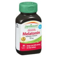 Jamieson - Maximum Strength Melatonin 10mg