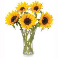 Sunflowers - Flower Boquet