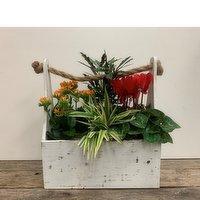 Tool Box - Planter, 1 Each