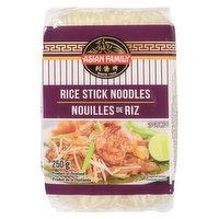 Asian Family Asian Family - Rice Stick Noodles, 250 Gram