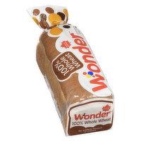 Wonder - Bread - 100% Whole Wheat