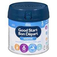 For 0+ months. Contains DHA, an Omega 3 fat that supports your babys normal physical brain & eye development. Easy to digest with comfort protiens, reduced lactose & L. reuteri - good bacteria.