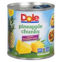 Dole - Pineapple Chunks