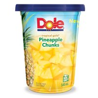 Dole - Pineapple